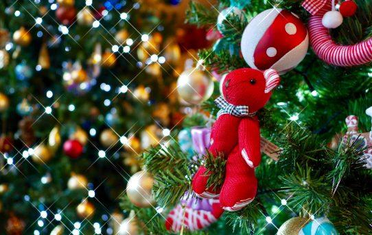 12月はクリスマスと第九!