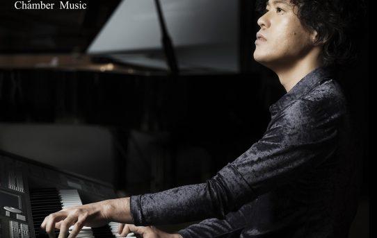 2014.03.21(金) 一個人的交響楽 日本演奏家神田将双排琴独奏音楽会