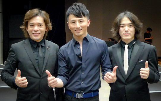 2011.04.13 スリーメンズコンサートの動画