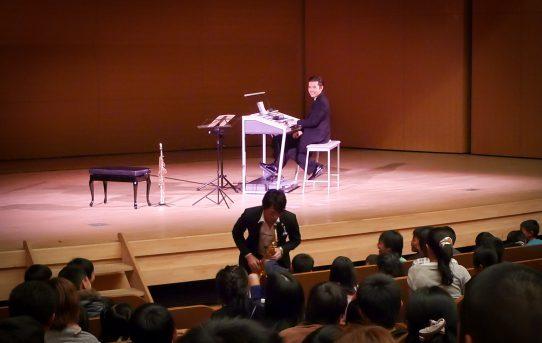 神田将エレクトーンコンサート in 玖珠