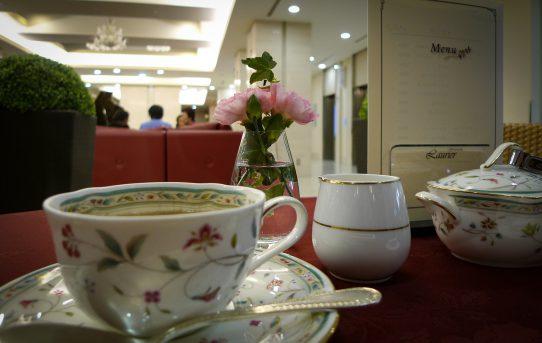 ホテルメトロポリタン高崎と松本ウエルトンホテルのレストラン