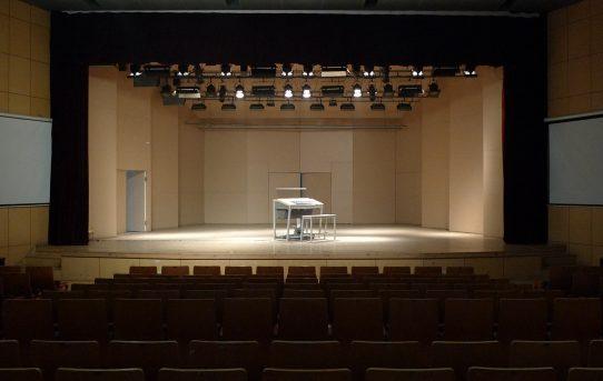 神田将音楽会 at 首都師範大学音楽庁