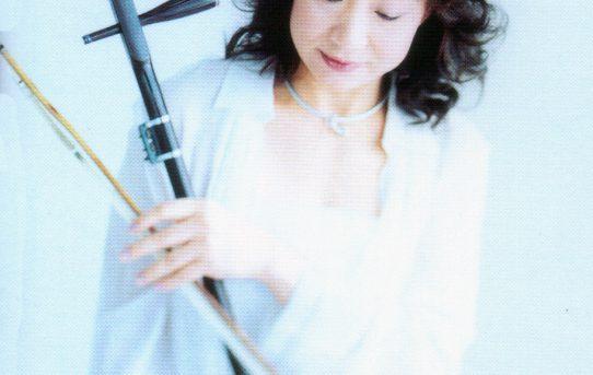 姜建華(ジャンジェンホワ)二胡コンサート 2010ツアー