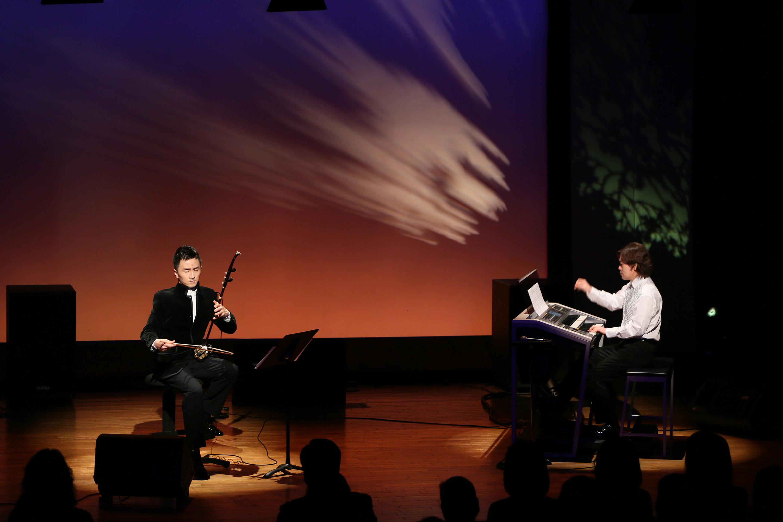 5/26 21Shanghai コンサートを振り返って