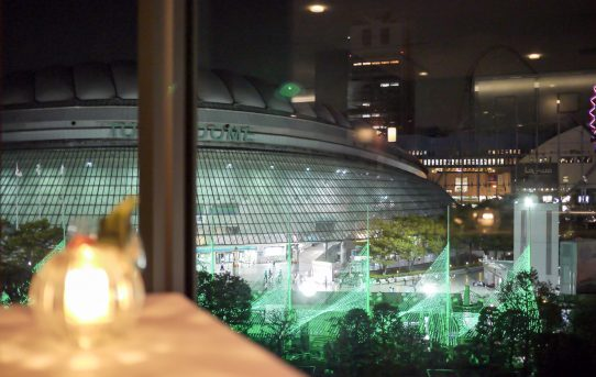 ドゥ ミル 東京ドームホテル
