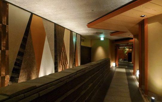 日本料理うえまちの彩葉膳 シェラトン都ホテル大阪