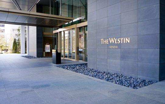 シンフォニーのシンフォニーコース ウェスティンホテル仙台