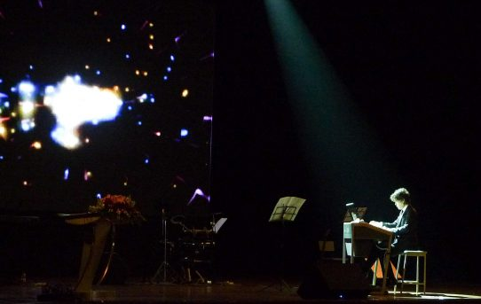 嘉定百姓芸術課堂2012開会式典とオープニングコンサート