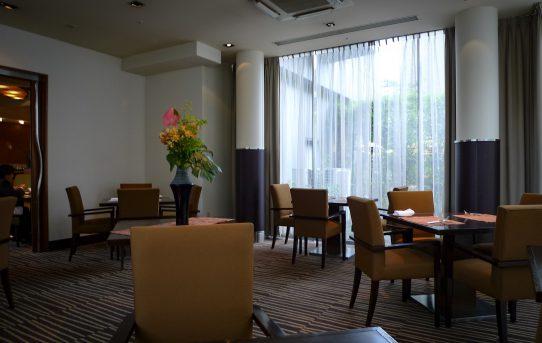 からだにやさしいコース カフェ・カリフォルニア シェラトン都ホテル東京