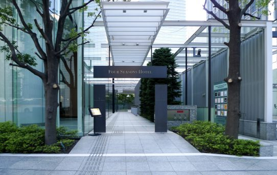 EKKIで感じる東京のど真ん中 フォーシーズンズホテル丸の内東京
