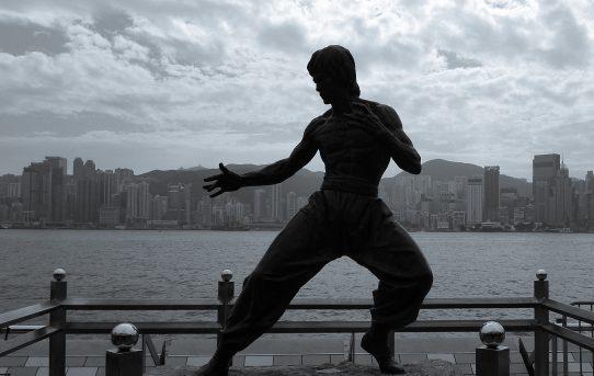 Good Morning! Hong Kong, Good Luck! Macau
