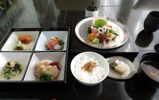 続・先取り誕生日 風花 コンラッド東京