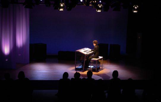 2011.02.11(金)第5回 電子オルガンの為の作品公募 本選