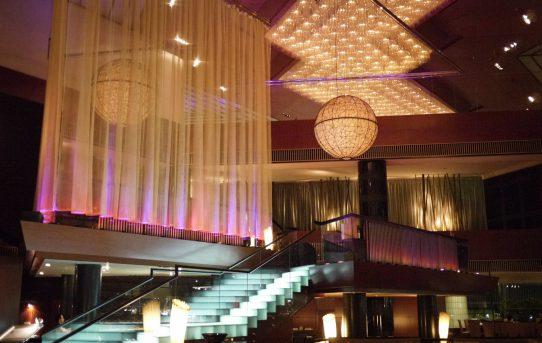 赤坂 at ANAインターコンチネンタルホテル東京
