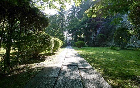 もりおか散歩~大曲への旅路