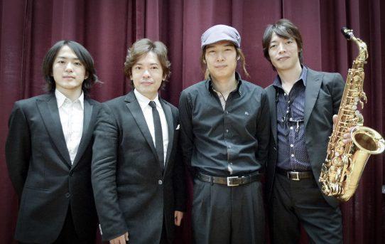 川内学校コンサート 「神田将ひとりオーケストラ&セッション」