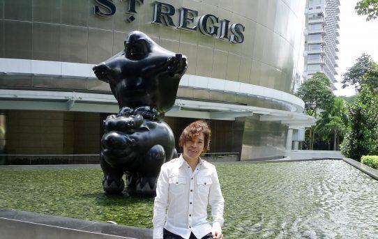 L'Operetta singapore
