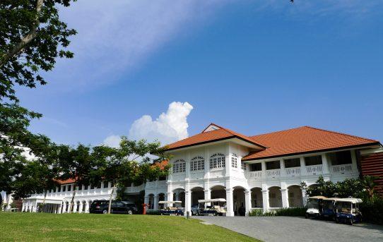 CASSIA at Capella Singapore