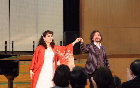 寺子屋コンサート